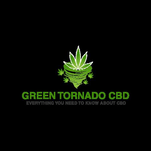 Green Tornado CBD