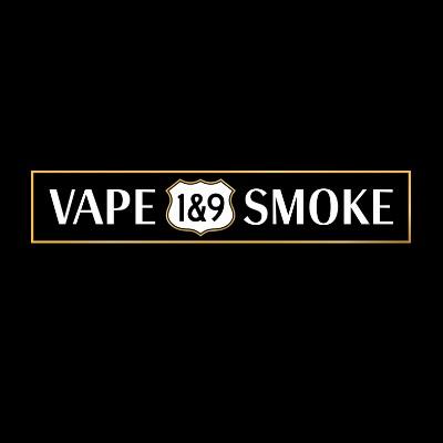 1 & 9 Vape Smoke