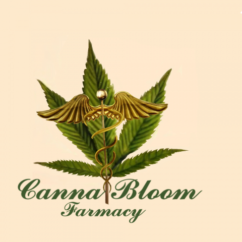 Canna Bloom Farmacy