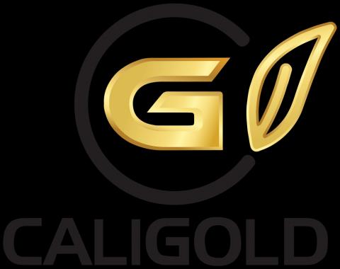 CaliGold CBD