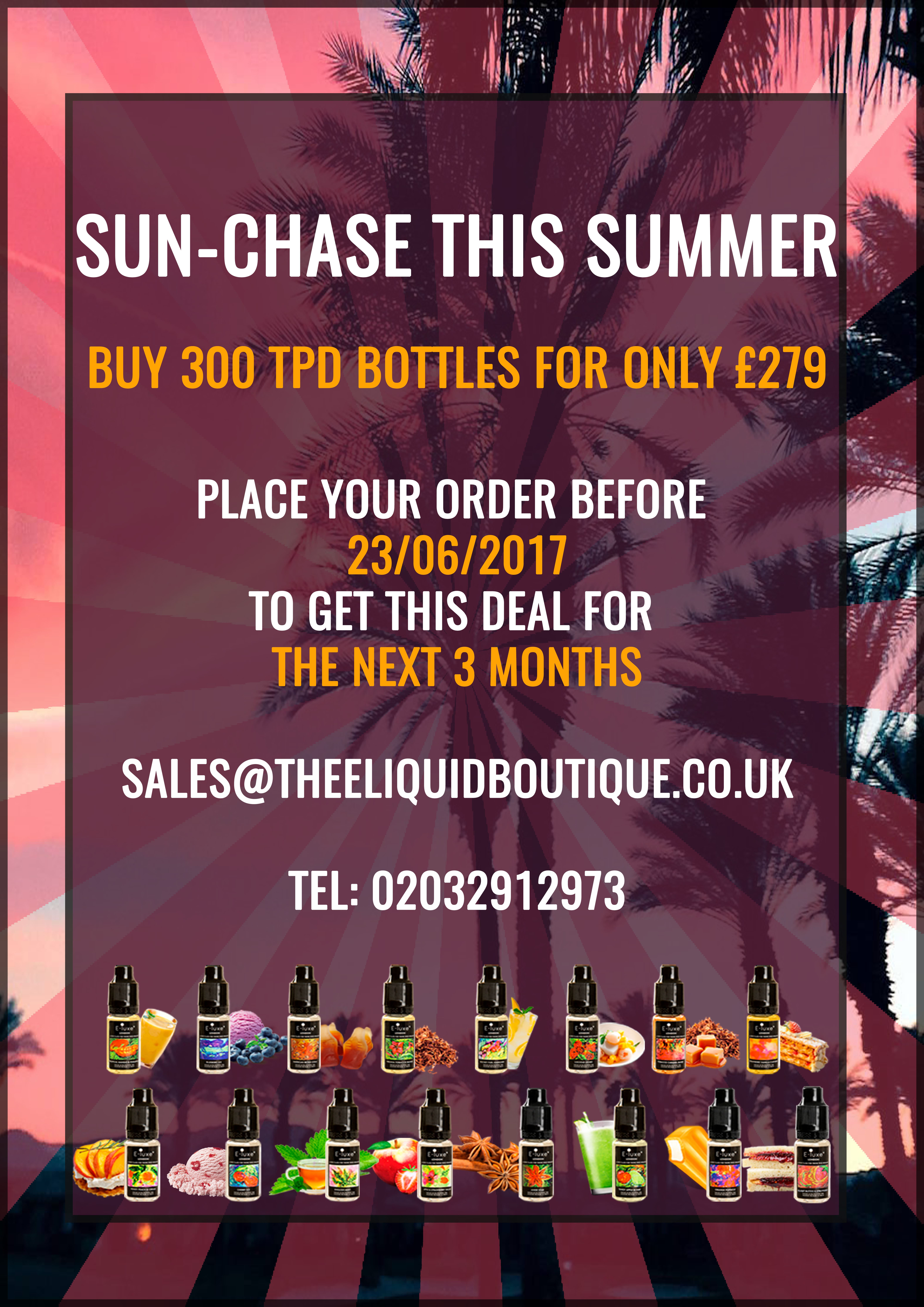 The Eliquid Boutique: Best Vape Shop in London UK