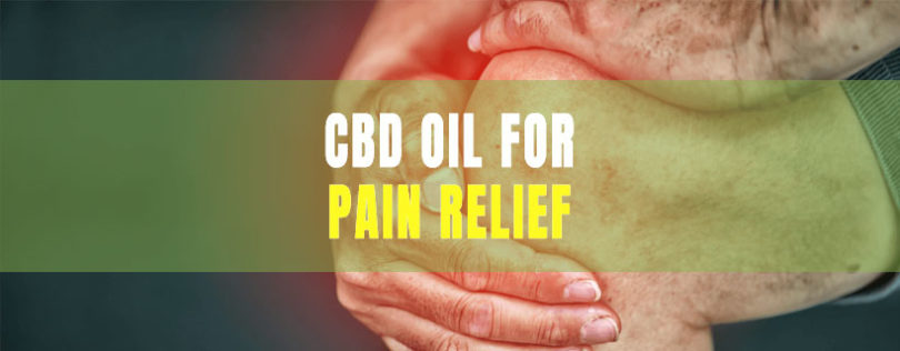 Hemp Oil and CBD for Pain and Aches