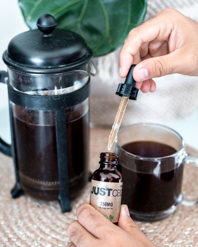 CBD coffee – The health benefits and side effects