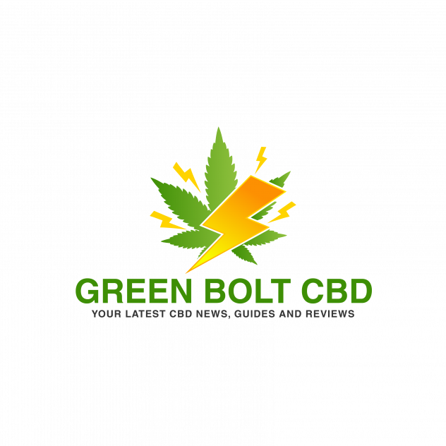 Green Bolt CBD picture