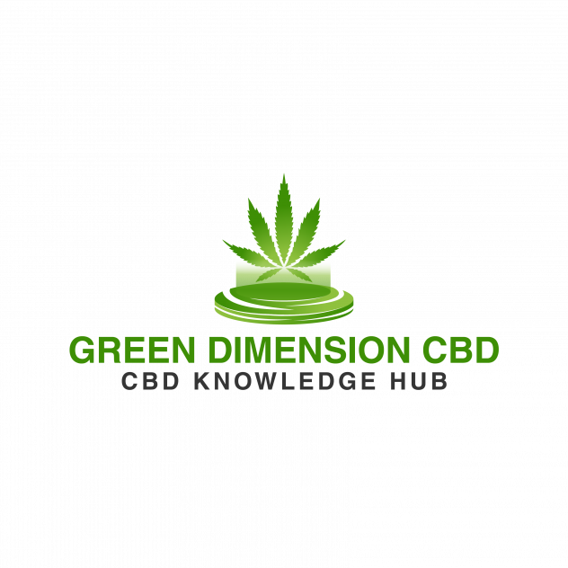 Green Dimension CBD picture