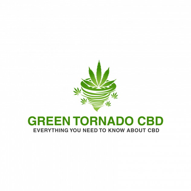 Green Tornado CBD picture