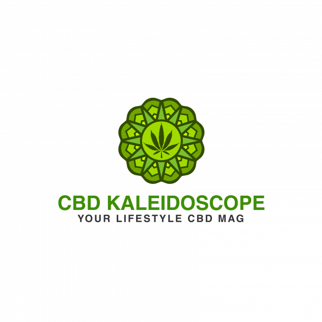 CBD Kaleidoscope picture