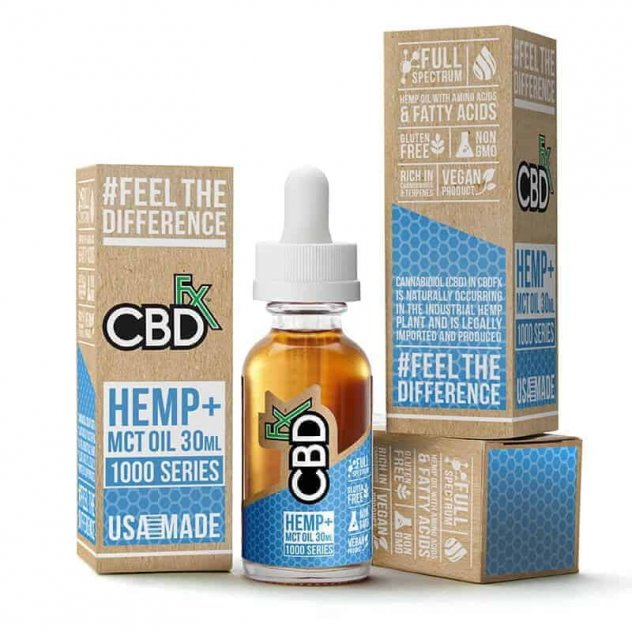 Element Earth CBD picture