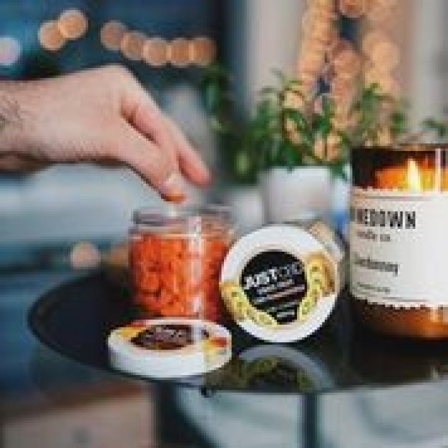 CBD Healing Salves