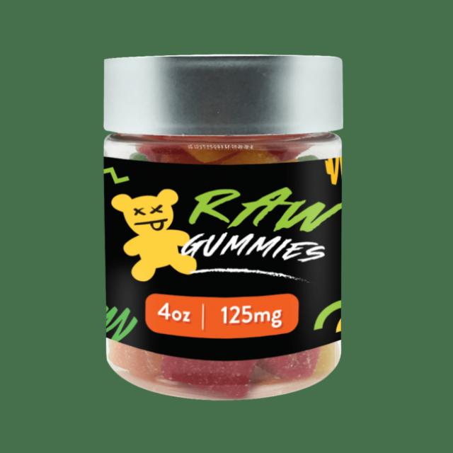 Raw Gummies