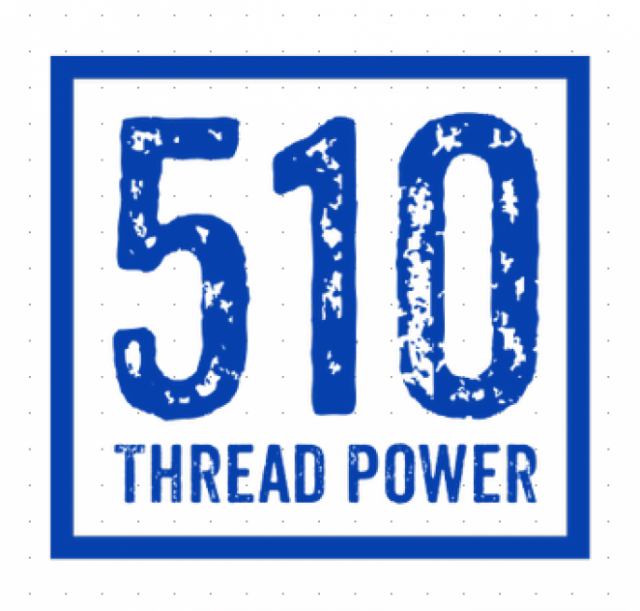 510 Thread Power