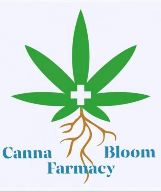 Canna Bloom Farmacy