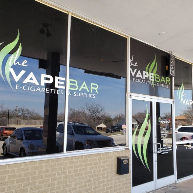 The Vape Bar